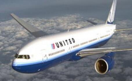 Un avion al Ryanair a aterizat de urgenta in Franta