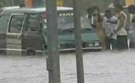 Uraganul Gustav a lovit Haiti
