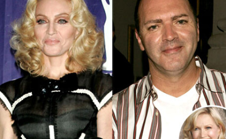 Christopher Ciccone & Madonna