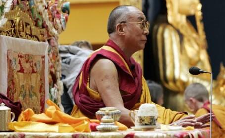 Atac fara precedent al Guvernului chinez la adresa lui Dalai Lama. \