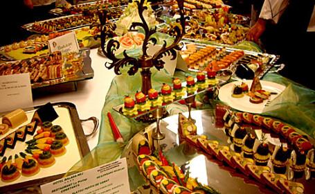 La Pitesti a avut loc cea mai delicioasa expozitie culinara