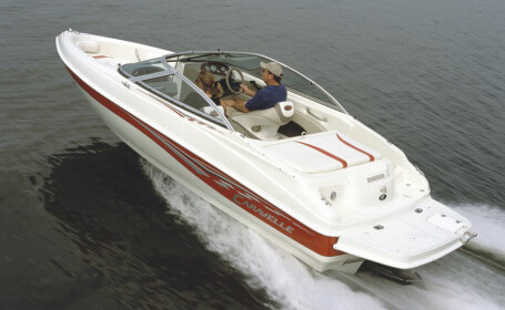 Adrenalina sora cu moartea la cursele de barci din Statele Unite