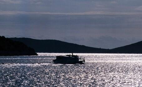 Insula Croatia