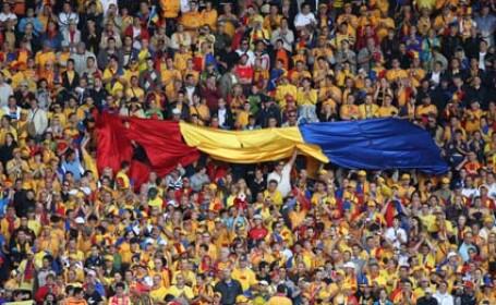 Meci Romania