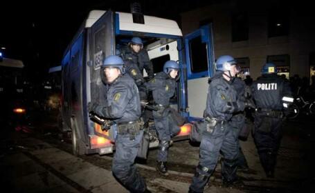 Politia daneza