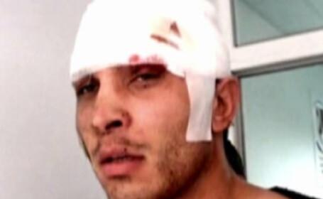 Campionul national la box, care si-a ucis ieri fetita, avea halucinatii!