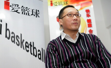 Kenneth Huang
