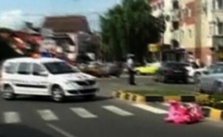 Fostul prefect de Cluj acuzat de ucidere din culpa. Copil de 3 luni, mort