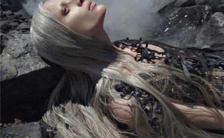 Coperta Vogue Italia