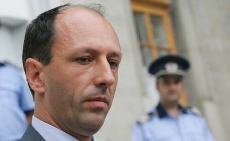 Marius Iacob, procuror