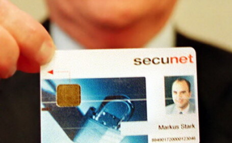 Carte de identitate electronica
