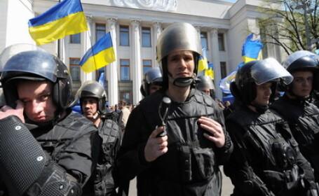 Rusii l-au lichidat pe teroristul vinovat de dublul atentatul de la metrou