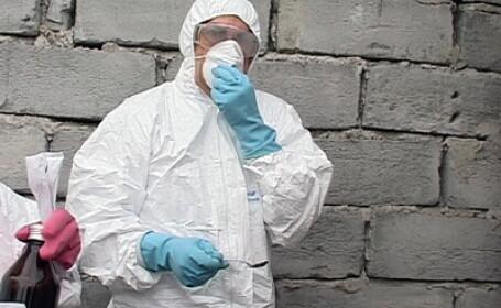 Epidemie de Antrax la 60 de kilometri de Romania. 4 judete in stare de alerta