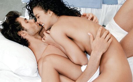 Compatibilitatea sexuala - trupurile voastre se potrivesc in dormitor?