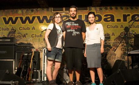 Adrian Despot se alatura campaniei Let\'s Do It, Romania!