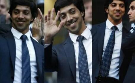 Seicul Mansour bin Zayed bin Sultan Al Nahyan