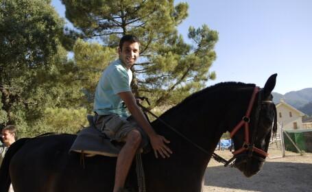 Daniel Nitoiu a implinit un sfert de secol in Spania