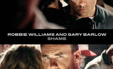 Robbie Williams si Garry Barlow