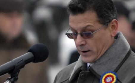 Fostul prefect de Cluj, Calin Platon, a fost arestat preventiv