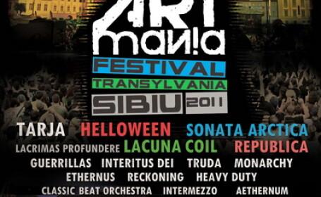ARTmania 2011
