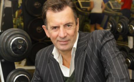 Duncan Bannatyne Walker