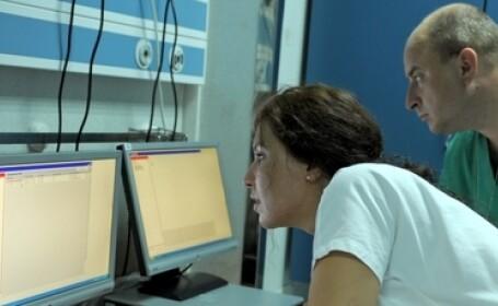 Serverul care va contine tot istoricul tau medical. Cine va avea acces la datele tale personale