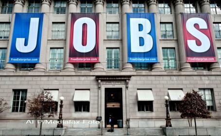 Joburi in SUA