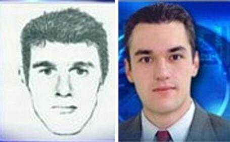 Reporter suspect