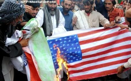22 dintre militarii ucisi in Afganistan erau din Navy Seals, unitatea care l-a lichidat pe Osama