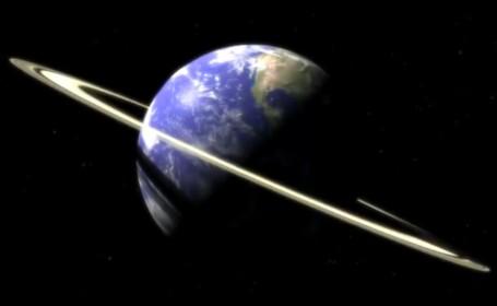 Descoperirea anului. Ce a gasit satelitul Pamela in jurul Pamantului