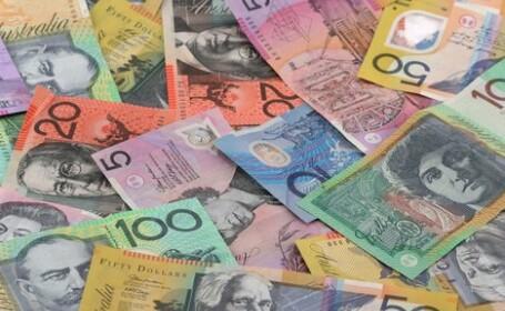 Dolar australian