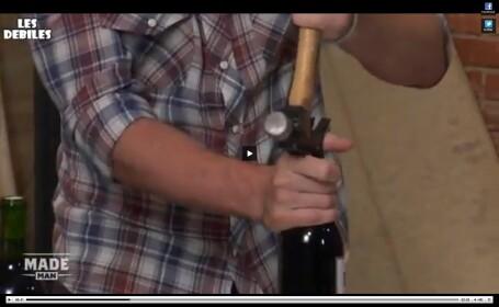 deschis vin