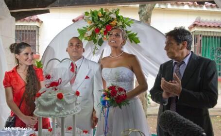 Casatorie gay Cuba