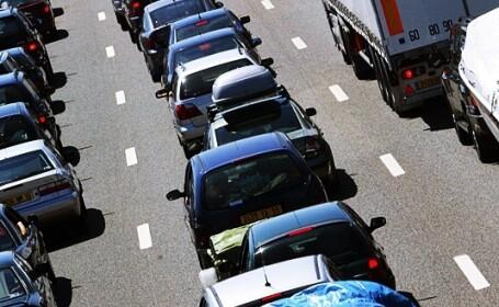Autostrazi, politie, radare - 2