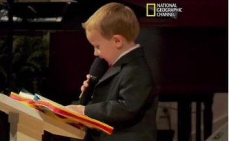 pastor 4 ani