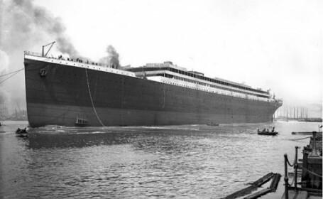 Amanuntul incredibil despre scufundarea Titanicului, pe care nu-l stia nimeni pana in prezent