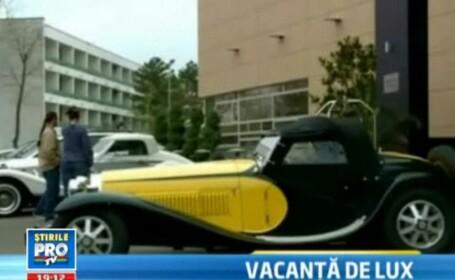 Turismul de lux are mare priza in Romania. Cine sunt clientii dispusi sa plateasca 3.000 € pe 5 zile