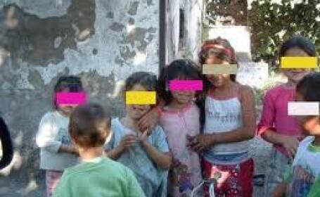 Sterilizarea femeilor de etnie roma - propunerea soc a guvernului din Slovacia