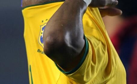 Fotbalist brazilian, injunghiat in Bucuresti. Venise sa isi viziteze iubita