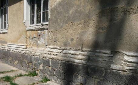 VIDEO.Imagini exclusive cu locul in care au fost executati Nicolae si Elena Ceausescu -ultima camera