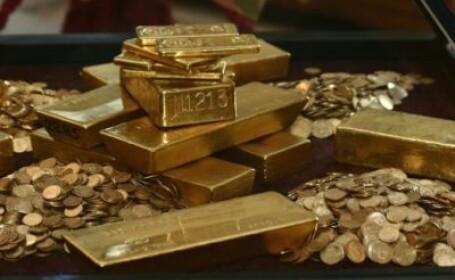 Ghid de afacere inedita: Cum poti scoate aur din \