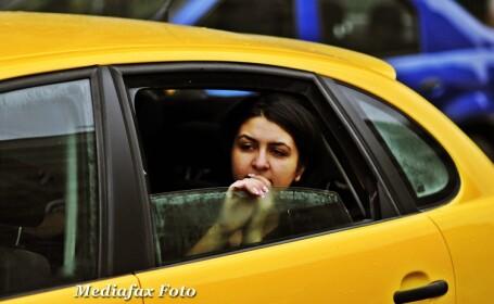taxa auto, masini