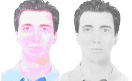 FOTO. El este suspectul care a declansat explozia pe aeroportul din Burgas