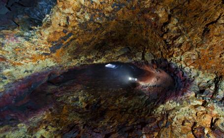 Iurie Belegurschi vulcan