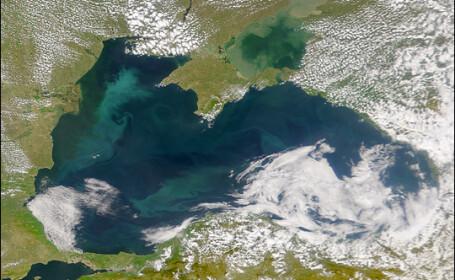 Ce au gasit in Marea Neagra scafandrii, dupa ce au fost chemati sa urgenta sa salveze o persoana