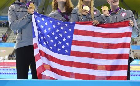 Jocurile Olimpice SUA
