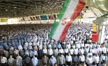 Iran Ramadan