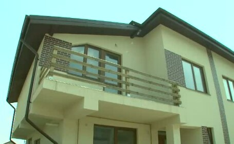 Provocare pentru timisoreni. Arhitectii ii invita sa voteze cea mai deosebita casa din cartierul lor
