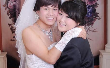 nunta China