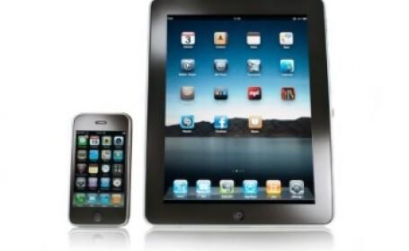 iPad si iPhone